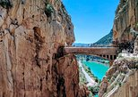 Guided Tour: Caminito del Rey from Malaga. Malaga, Spain