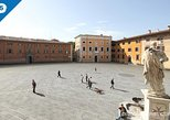 Pisa guided tour and Wine tasting with Leaning Tower ticket (option), Pisa, ITALIA