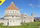 Pisa Square of Miracles Tour with Leaning Tower Ticket Option. Pisa, ITALY