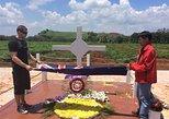Ho Chi Minh City to Historic ANZAC and Vietnam War Bases Tour. Ho Chi Minh, Vietnam