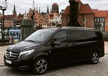 Private Airport Transfer: From Airport Gdansk (GDN) to Hotel in Gdansk. Gdansk, Poland