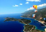 Tandem Paragliding in Kas. Kas, Turkey