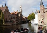 Brussels to Flanders, Ghent and Bruges Private Full-Day Tour,