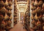 Parmigiano-Reggiano Balsamic Vinegar Prosciutto di Parma Small Group Experience. Parma, ITALY