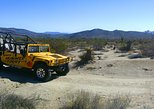 Joshua Tree Hummer Adventure from Palm Desert. Palm Springs, CA, UNITED STATES