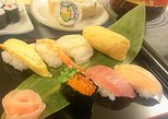 3-Hour Small-Group Sushi Making Class in Tokyo, Tokyo, JAPON