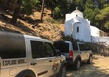 Uncharted Escapes: Kos Land Rover Safari. Cos, Greece