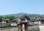 Torre de Seul, Vila Namsan Hanok, Memorial de Guerra, Excursão de Compras. Seul, COREIA DO SUL