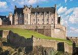 Excursão a pé com ingresso evite as filas para o Castelo de Edimburgo. Edimburgo, Escócia