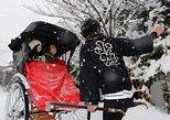 Otaru Rickshaw Tour. Otaru, JAPAN