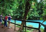 Caminhada até a Cachoeira Río Celeste, saindo de Arenal. La Fortuna, Costa Rica