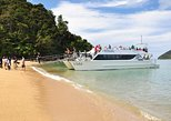 Abel Tasman Vista Cruise. Nelson, New Zealand