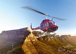 Cape Town Hopper Helicopter Tour,