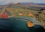 Lanzarote Full-Day Tour Including Timanfaya, Jameos del Agua. Lanzarote, Spain