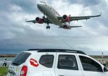 Cartagena Airport Transfer (in and out) - Tourist Zone Hotels, Cartagena de Indias, COLOMBIA