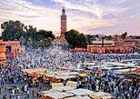 Agadir Day trip to Marrakech. Agadir, Morocco
