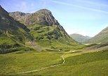 Viagem diurna para grupos pequenos no Lago Ness, Glencoe, Terras Altas saindo de Glasgow. Glasgow, Escócia
