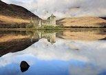Viagem diurna pelos castelos de Oban, Glencoe e West Highland saindo de Glasgow. Glasgow, Escócia