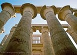 Escapada privada de un día a Luxor desde Marsa Alam. Marsa Alam, EGIPTO