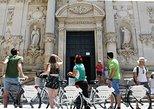 Excursão histórica de bicicleta de 3 horas por Bari. Bari, Itália