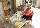 Visita privada a pie de Bari con clase de pasta. Bari, ITALIA