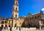 Lecce Walking Tour with Papier-Mâché Workshop. Lecce, ITALY