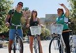 Excursão de bicicleta em Bari. Bari, Itália