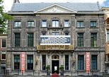 Admission for Escher in Het Paleis in The Hague, The Hague, HOLLAND