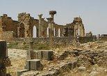 Escapada de un día desde Fez a Volubilis, Moulay Idriss y Meknes. Fez, MARRUECOS