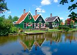 Zaanse Schans, Edam, Volendam Countryside Tour from Amsterdam. Amsterdam, HOLLAND