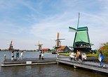 Tour de Zaanse Schans saindo de Amsterdã,