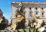 Syracuse, Ortigia, Noto & panoramic tour of Catania, Siracusa, Itália