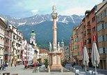 Visit Innsbruck - capital city of tyrol. Innsbruck, AUSTRIA