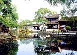 Private Suzhou Classic Tour--Full Day Tour. Suzhou, CHINA