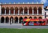 Padua City Sightseeing Hop-On Hop-Off Tour. Padua, ITALY