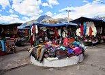 Otavalo Indigenous Market Private Tour. Otavalo, ECUADOR