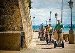 Tour guiado en segway en grupo pequeño de 2 horas por el Viejo San Juan,