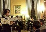 Apresentação da Ópera Ambulante Musica a Palazzo em Veneza. Veneza, Itália