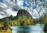 Guatape Tour, Piedra del Peñol Including a Boat Tour. Medellin, COLOMBIA