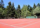 Tennis court rent, Borovets, BULGARIA