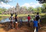 Angkor Wat & Bayon: the Smiling Temple, Siem Reap, CAMBOYA