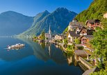 Small-Group Day Trip from Vienna to Hallstatt,