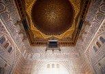 Alcázar English Tour. Toledo, Spain