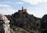 Excursão para grupos pequenos pela romântica Sintra e as maravilhas do Cabo da Roca e Cascais - saindo de Cascais. Cascais, PORTUGAL