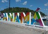 Excursión durante una escala en Panamá, Ciudad de Panama, PANAMA