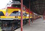 Excursão de dia inteiro pelo Canal do Panamá, estação de trem e Ilha dos Macacos, Ciudad de Panama, PANAMÁ