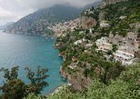 Explore the Divine Amalfi Coast, sipping local wine, Sorrento, ITALY