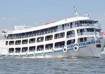 De Manaos a Santarém en barco. Manaus, BRASIL