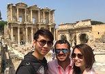 Private Tour: Half Day Easy Ephesus Private Tour for Cruisers from Kusadasi Port. Kusadasi, Turkey