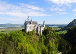 Neuschwanstein Castle and Brewery Tour from Garmisch-Partenkirchen, Garmisch Partenkirchen, Alemanha